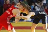 W Czarnym Borze odbył się Międzynarodowy Turniej Czarny Bór Open i Puchar Polski Seniorek w zapasach