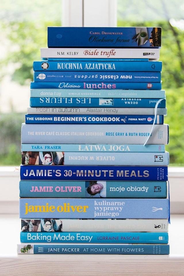 Targi książki kulinarnej to idealna impreza dla pasjonatów gotowania