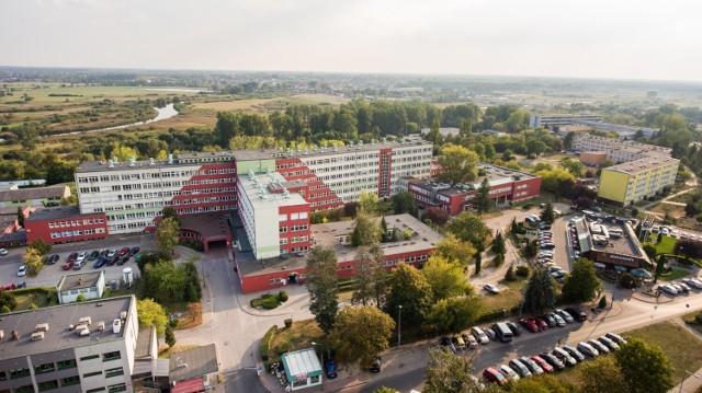 Szpital w Koninie będzie miał nowego dyrektora