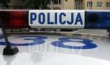 Zabójstwo w nieużywanym, dawnym budynku szpitala w Wirku