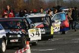 Rajdowe Samochodowe Mistrzostwa Torunia Mini-Max - SEBAN Rally CUP 2011[ZDJĘCIA]