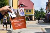 Gmina Polkowice odnowiła swój odcinek Dolnośląskiej Drogi św. Jakuba