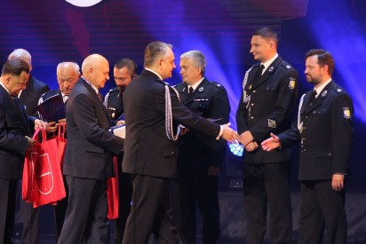 Zakończyła się III edycja Ogólnopolskiego Konkursu na Najlepsze Inicjatywy dla Społeczności Lokalnych z udziałem OSP i Samorządów FLORIANY.