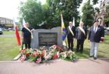 Sosnowiec. Odsłonięcie tablicy pamięci w miejscu niemieckiego obozu w okolicy byłej fabryki Schoena. Pamięć o więźniach zostanie zachowana