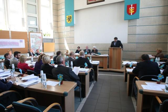 Wyniki wyborów do Rady Miasta Gdyni