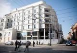 Pech nie opuszcza budowy hotelu na rogu Piotrkowskiej i Radwańskiej