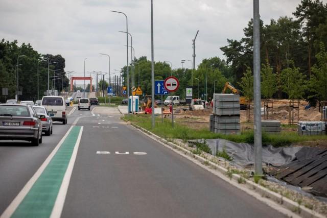 Budowa parkingów P&R w Myślęcinku i przy ul. Grudziądzkiej jest już bardzo zaawansowana. Cały system ma ruszyć w przyszłym roku.