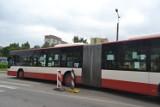 Sosnowiec: Zmiany rozkładów jazdy przez remont ulicy Ostrogórskie. Autobusy wrócą na trasę