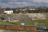 Polonia Bytom wróciła do swojego domu. Jak dziś wygląda jej stadion przy Olimpijskiej? ZDJĘCIA