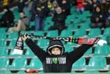 GKS Katowice 2:2 Błękitni Stargard. Szalona połowa na Bukowej. Zobaczcie zdjęcia kibiców