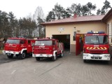Ochotnicza Straż Pożarna Lipia Góra ma nowy wóz bojowy (ZDJĘCIA)