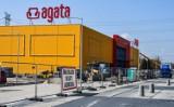 Budowa salonu Agata w Bydgoszczy. Na jakim etapie jest budowa sklepu meblowego w Fordonie?