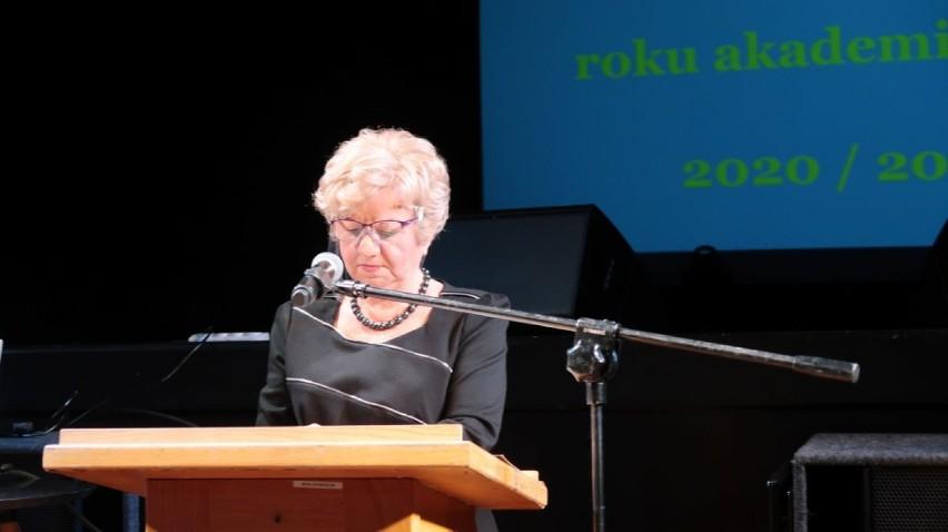 Leszno. Uniwersytet Trzeciego Wieku w Lesznie zainaugurował kolejny rok akademicki [ZDJĘCIA]