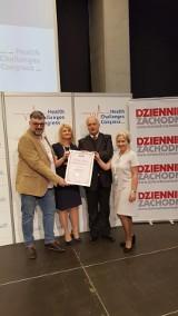 Hipokrates 2017: Oto najlepsi medycy z pow. mikołowskiego. Mają pasję ZDJĘCIA