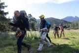 Tatry. Prokuratura umorzyła śledztwo ws. wypadku w Jaskinie Wielkiej Śnieżnej
