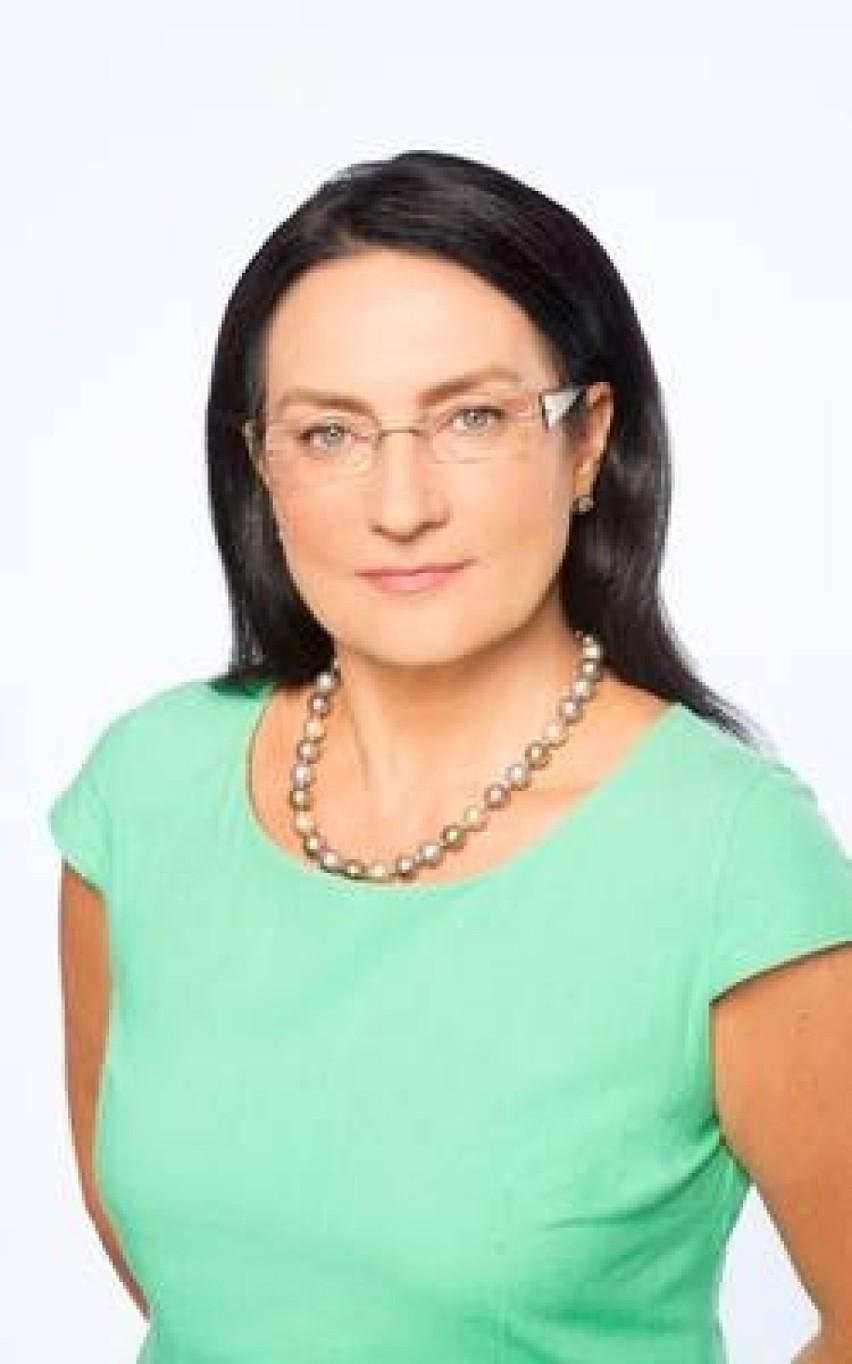 Izabela Kloc została nowym senatorem