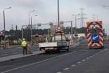 Przebudowa Gdyńskiej na finiszu [ZDJĘCIA]