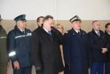 Wiceminister Zieliński: Suwalscy strażacy mają już wszystko [ZDJĘCIA]