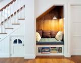 Jak stworzyć w mieszkaniu przytulny kąt do relaksu? Oto garść inspiracji [ZDJĘCIA]
