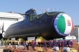 Marynarka Wojenna planuje zakup trzech okrętów podwodnych