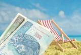 Mieszkańcy Podkarpacia chętnie korzystają z pieniędzy od państwa na wakacje z dziećmi