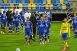 Fortuna 1. Liga. Oceniamy piłkarzy Arki Gdynia po meczu z Bruk-Betem Termaliką Nieciecza