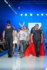 Fashion Week 2013: pokaz Łukasza Jemioła [ZDJĘCIA]