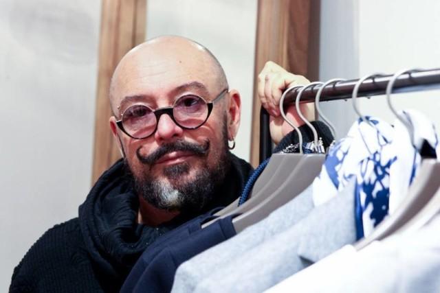 W sobotę, 21 maja, łodzianie i łodzianki będą mogli skorzystać z konsultacji stylizacyjnych udzielanych przez Tomasza Jacykowa