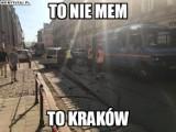 MEMY o Krakowie. Dowiesz się z nich więcej o mieście królów niż z encyklopedii!