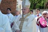 Biskup włocławski Krzysztof Wętkowski podjął decyzje personalne. Jest nowy rektor seminarium duchownego