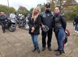 """Klub motocyklowy """"Motolegion"""" z Lęborka ma już dziesięć lat"""
