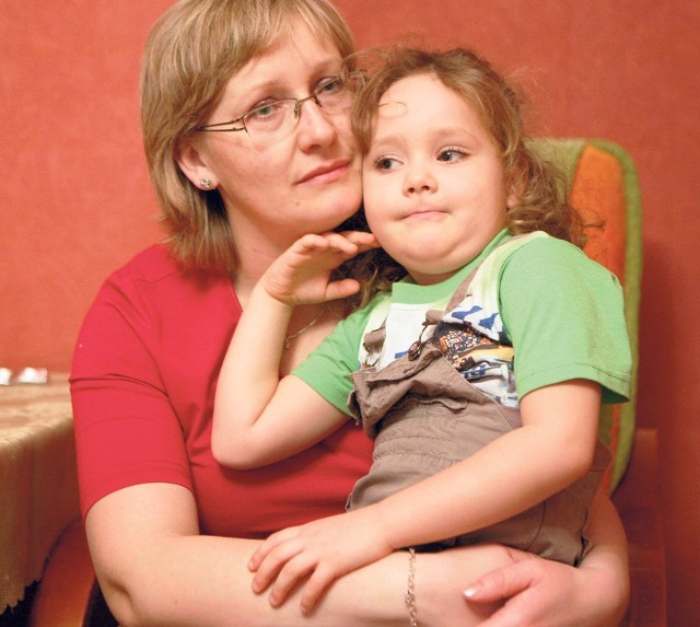Renata Bawołek uważa, że budowa żłobków jest konieczna
