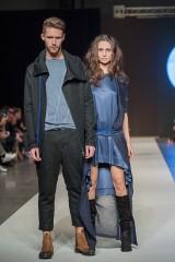 Łukasz Jemioł Basic na Fashion Week 2014 w Łodzi.  [ZDJĘCIA]