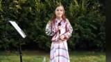 Koncert tarasowy w Bełchatowie. Wielkie brawa dla Tatiany Kopali