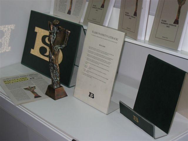 Kto dostanie nagrodę - Śląskiego Wawrzyna Literackiego w obecnej edycji plebiscytu?
