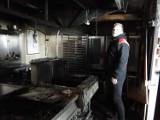 """Stracili w pożarze restaurację """"Bolek i Lolek"""", swoje miejsce pracy w Radomiu. Czy mieszkańcy pomogą im stanąć na nogi? - Zobacz zdjęcia"""