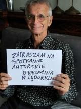 """Lębork. Dzisiejsze spotkanie z Jackiem Fedorowiczem jednak w kinie """"Fregata"""""""