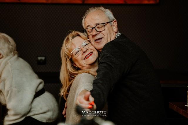 Miss i misterzy 60 plus Opola z 2019 w sesji do kalendarza na 2021 rok.