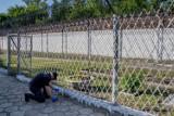 Ktoś chciał przemycić narkotyki do Aresztu Śledczego w Sosnowcu. Funkcjonariusze je zarekwirowali