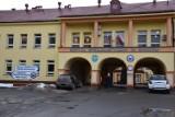 Trudna sytuacja w sanockim szpitalu. 200 z 217 łóżek jest zajętych!