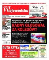 Najnowsza Gazeta Wojewódzka już w kioskach