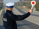 Korzeńsko. Po S5 jechał z prędkością 234 km/h. Złapali go policjanci z grupy SPEED