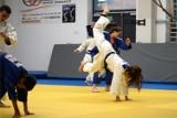 Młodzi zawodnicy z AWS Judo Jasło już na matach [ZDJECIA]