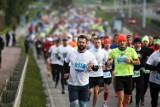 AmberExpo Półmaraton Gdańsk 2019. Ponad 6 tys. biegaczy!