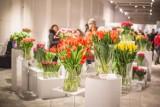 Wielka Wystawa Tulipanów w Wilanowie. Prawie sto odmian pięknych kwiatów czekało na warszawiaków [ZDJĘCIA]