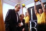 Lublin ma nowego honorowego obywatela. To Tomasz Wójtowicz, siatkarz, złoty medalista z Montrealu. Zobacz zdjęcia z uroczystości
