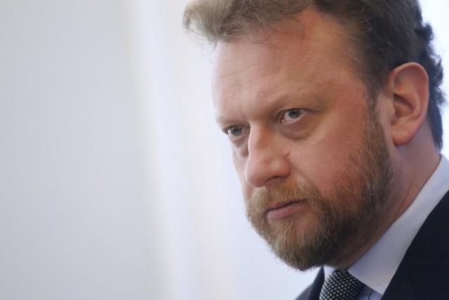 Łukasz Szumowski o wyborach prezydenckich