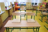 Gmina Krasnystaw. Mieszkańcy przeznaczyli pieniądze z funduszu sołeckiego na zakup mebli i sprzętu komputerowego dla szkoły