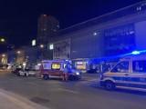 Warszawa. Śmiertelny wypadek przy Pałacu Kultury i Nauki. Jedna osoba nie żyje