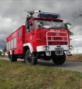 Wóz strażacki STAR 244 z Ochotniczej Straży Pożarnej w Sobótce na sprzedaż